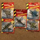 MAISTO TAIL WINDS ADVENTURE WHEELS DIE CAST MILITARY AIRPLANES LOT OF 27 MINT
