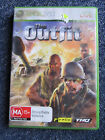 XBOX 360 GAME THE OUTFIT XBOX LIVE   **** MUST SEE *****