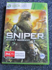 XBOX 360 GAME SNIPER GHOST WARRIOR XBOX LIVE   **** MUST SEE *****