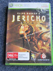 XBOX 360 GAME CLIVE BARKER'S JERICHO  XBOX LIVE   **** MUST SEE *****