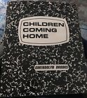 Children Coming Home Poems by Gwendolyn Brooks Chicago Poet SIGNED COPY
