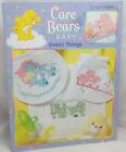 Leisrue Arts Care Bears Baby Sweet Things Crpss Stitch Patterns