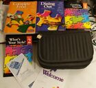 WEIGHT WATCHERS WINNING POINTS COMPLETE FOOD  DINING OUT COMPANION BLACK CASE