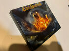 BLIND GUARDIAN MEMORIES OF A TIME TO COME 3 CD LOT SET DELUXE EDITION RARE OOP