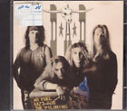 D A D NO FUEL LEFT FOR THE PILGRIMS  RARE OOP CD FROM 1989 80'S HAIR METAL