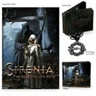 Sirenia - The Seventh Life Path (Limited Edition Boxset & More) Only 500 made