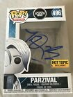 Tye Sheridan signed autographed IP Funko Pop Ready Player One Exclusive