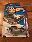 2013 Hot Wheels 67 CAMARO Chevrolet Super Treasure Hunt HW Protecto Pack RR