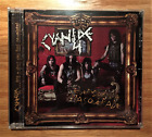 Cyanide 4 - Everyday Is A Masquerade (Sleaze / Hair Glam 80's) Ratt / Vain