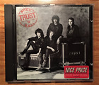 Trust - Rock 'N' Roll (Import CD France) French Band - AC/DC (Rare