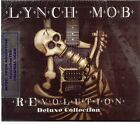 LYNCH MOB REVOLUTION DELUXE COLLECTION SEALED CD NEW