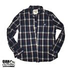 Vintage Guess Jeans Button Down Long Sleeve Mens Size XL