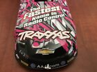 2015 NHRA Courtney Force PINK TRAXXAS CAMARO FUNNY CAR 1 24 Action