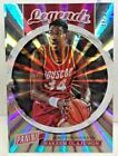 Hakeem Olajuwon Rookie Card Guide and Checklist 7