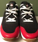 Nike Mens Size 10 Flywire Trainer THE OHIO STATE BUCKEYES Sneakers Shoe RARE OSU