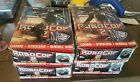 (4) 1990 Topps Robocop 2 Trading Card Boxes (36ct)
