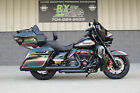 2017 Harley Davidson Touring 2017 LIMITED ULTRA CVO SCREAMIN EAGLE BAGGER 30K IN XTRAS 1 OF A KIND