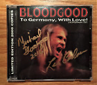 Bloodgood - To Germany, With Love (Signed by Les Carlsen & Michael Bloodgood)