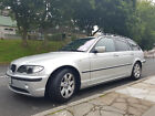 BMW 320 D E46  DIESEL  6 SPEED MANUAL  2005 YEAR