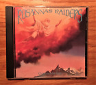 Rosanna's Raiders - Clothed In Fire (Original 1989 Refuge Records) Christian