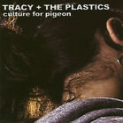 Tracy + The Plastics - Culture For Pigeon [New & Sealed] CD + DVD