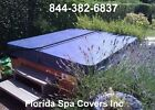 Custom Built Standard 4 Spa Hot Tub Cover up to 96 with Fast FREE Shipping