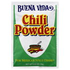 BUENA VIDA, VIDA CHILI POWDER, 0.63 OZ, (Pack of 24)