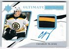 2017-18 Ultimate Collection Hockey Cards 30