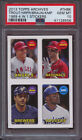 2013 Topps MLB Sticker Collection 41