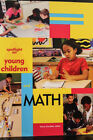 Spotlight on Young Children and Math (2003, Stapled)