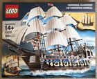 LEGO 10210 Pirates Imperial Flagship Factory Sealed NEW RARE OOP M/NM