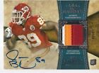 2011 Topps Five Star Football Cards 17