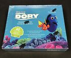 FINDING DORY 2016 UD Disney Unopened Box of Collector Trading Cards (24) Packs