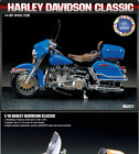 Harley DaviIdson Classic 1/10 Scale Academy Pla Model Kit 15501 New Product