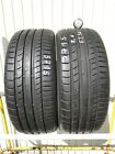 2x Sommerriefen Continental SportContact 2 225/40 R18 92Y E#36