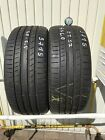2x Sommerriefen Continental SportContact 2 225/40 R18 92Y E#37