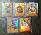 2013-14 Panini Gold Standard Basketball SP Variations Guide 43