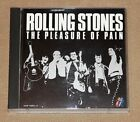 THE ROLLING STONES The Pleasure Of Pain (2CD Promo) JAPAN