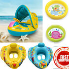 Baby Inflatable Float Seat Boat Ring Pool Swim Inflatable Swimming Ring Rafts