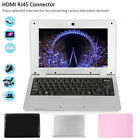 Kids 8G Mini Laptop Netbook Android 44 Computer Notebook HDMI Wifi Xmas Gift