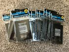 (17) 3-packs brand new Ultra Pro Tobacco Mini Insert Magnetic One Touch 51 frame