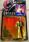 Batman the Animated Series Two Face Kenner 1992