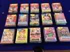 Garbage Pail Kids unopened boxes Series 1-15. Sold As One Lot.