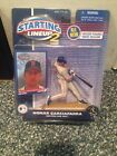 2001 Nomar Garciaparra #5 Starting Lineup Figure With Card Mint Boston Red Sox
