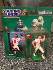 1998 Steve Young #8 Starting Lineup SLU With Card Mint SF 49ers HOF