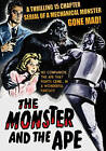 The Monster and the Ape (DVD, 2010, 2-Disc Set)