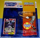 1994 ex KENNY LOFTON Cleveland Indians Rookie -FREE s/h- Starting Lineup NM/MINT