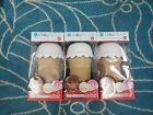 Three Chill factor ice cream maker sets quick easy delicious brand new lot