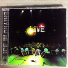 ALICE IN CHAINS LIVE  886977275722  US  CD A-31782