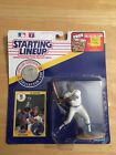 1991 BO JACKSON Starting Lineup SLU Sports Figure KC ROYALS New In Package